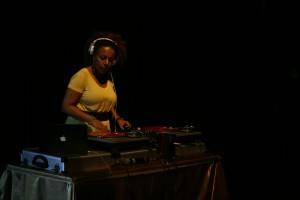 DJ_Vivian_Thaina Joaquim Crédito: divulgação