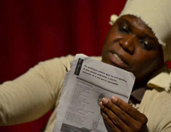 quilombo mulheres negras unesp