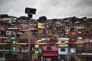 Capão Redondo | Crédito: Preliminares 2013