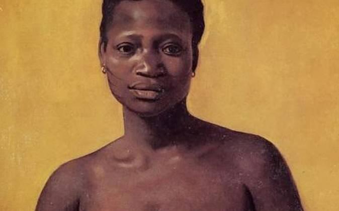 Tereza de Benguela, que no século XVIII chefiou em Mato Grosso do Sul o Quilombo do Piolho
