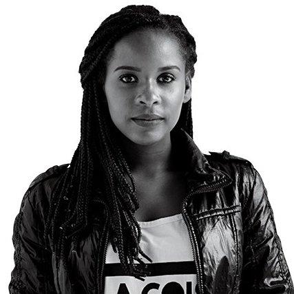Monique Evelle | Fundadora do Desabafo Social, em Salvador (BA)