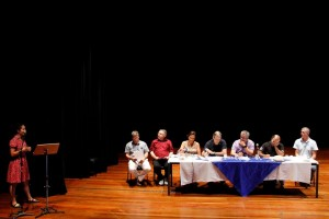 Audiência Pública em Perus| Foto: Nelson Rodrigues