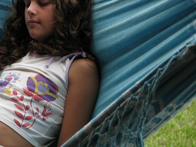 Dia Internacional da Menina | crédito: Cristiano Medeiros Dalbem / Flcikr