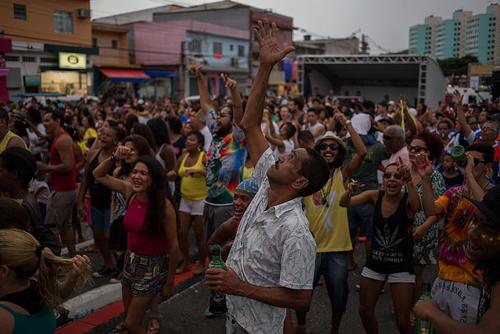 Império do Morro / Crédito: José Cícero da Silva / DiCampana Foto Coletivo
