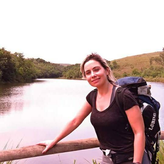 Priscila Gomes é jornalista e moradora da Vila Zilda, zona norte de São Paulo.