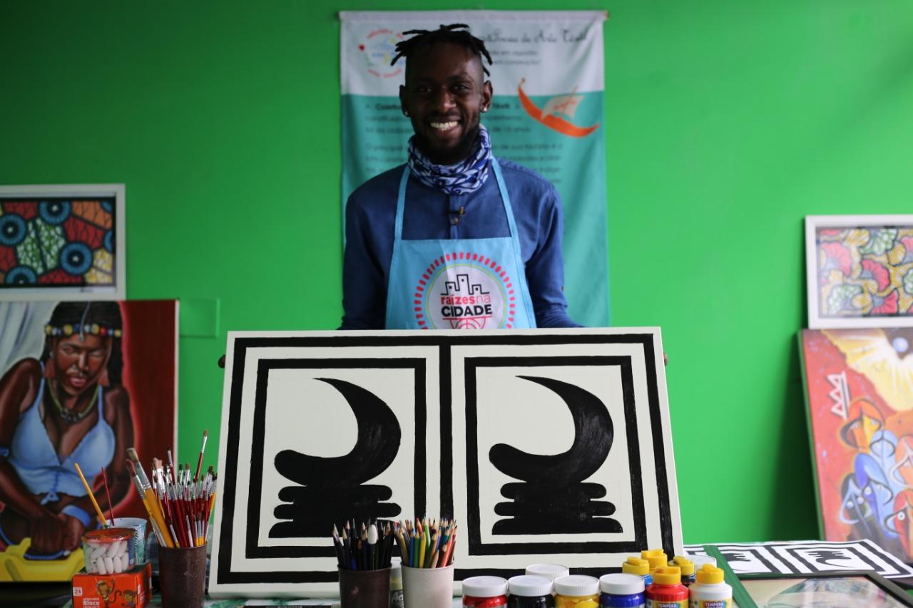 grafismos africanos